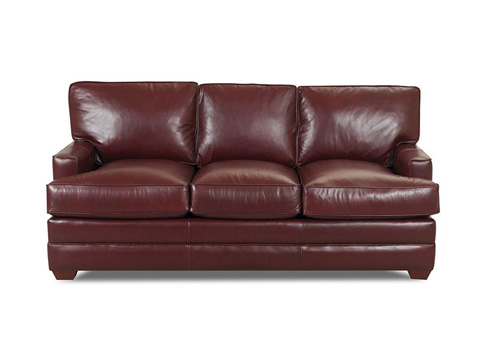 Klaussner Home Furnishings - Pantego Sofa - LT51460 S