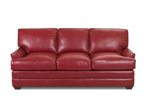 Klaussner Home Furnishings - Grady Sofa - LT55260 S