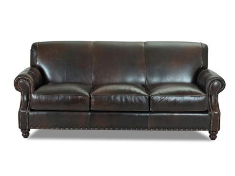 Klaussner Home Furnishings - Fremont Sofa - LTD30410 S