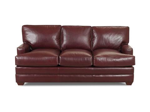 Klaussner Home Furnishings - Pantego Sofa - LTD51460 S