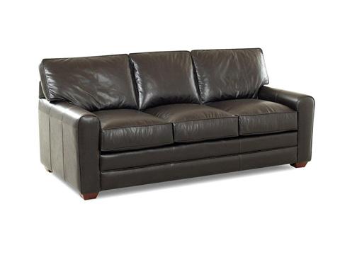 Klaussner Home Furnishings - Hybrid Sofa - LTD54400 S