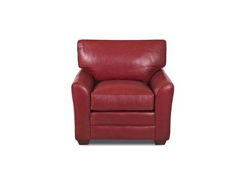 Klaussner Home Furnishings - Grady Chair - LTD55200 C