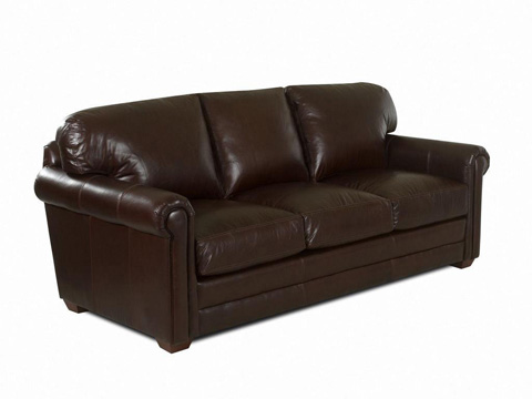 Klaussner Home Furnishings - Cassidy Sofa - LTD74700 S