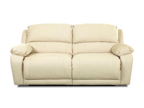 Klaussner Home Furnishings - Charmed Reclining Sofa - LV30603 RS