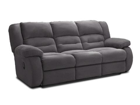 Klaussner Home Furnishings - Austin Reclining Sofa - LV33503 RS
