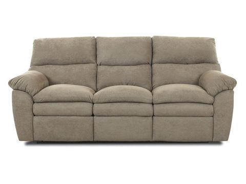 Klaussner Home Furnishings - Sanders Reclining Sofa - M14703 RS