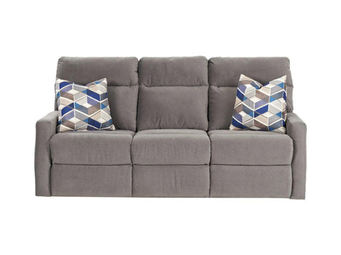 Klaussner Home Furnishings - Monticello Sofa - 41503P RS