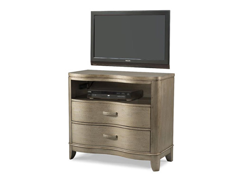 Klaussner Home Furnishings - Media Chest - 974-682 MCHES