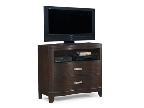 Klaussner Home Furnishings - Media Chest - 976-682 MCHES