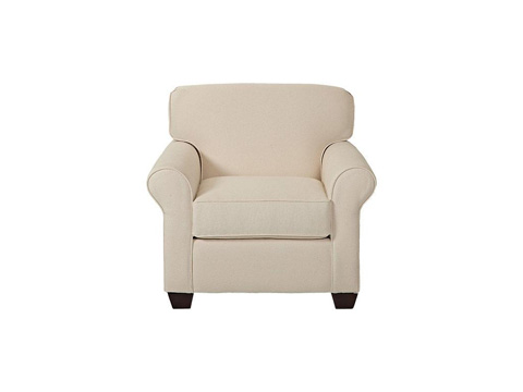 Klaussner Home Furnishings - Mayhew Chair - 97900 C