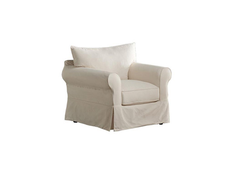 Klaussner Home Furnishings - Jenny Chair - D16100M C