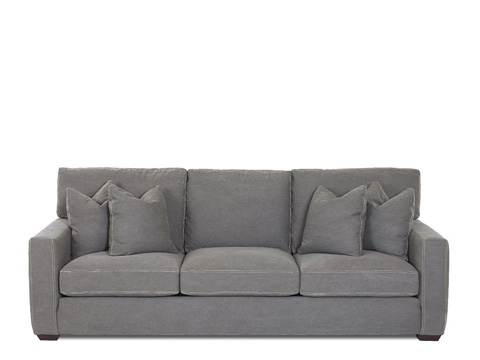 Klaussner Home Furnishings - Homestead Sofa - D61590 XS