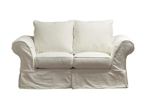 Klaussner Home Furnishings - Charleston Loveseat - D80100 LS