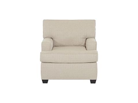 Klaussner Home Furnishings - Cruze Chair - E92820 C
