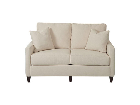 Klaussner Home Furnishings - Intyce Loveseat - K12830 LS