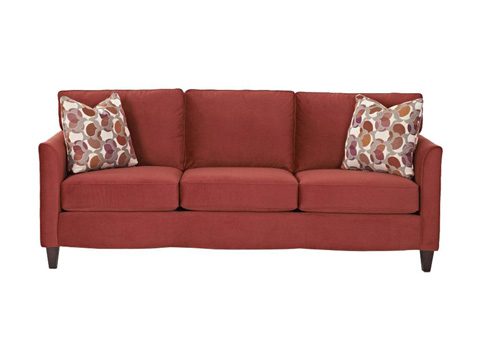 Klaussner Home Furnishings - Hopewell Sofa - K17200 S