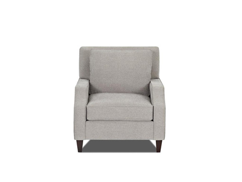 Klaussner Home Furnishings - Pawley Chair - K25200 C