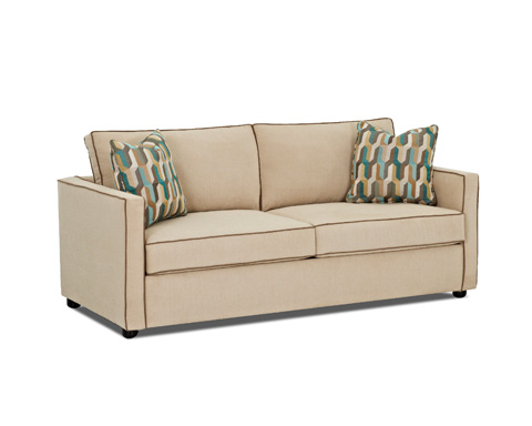 Klaussner Home Furnishings - Craven Sofa - K30520 S