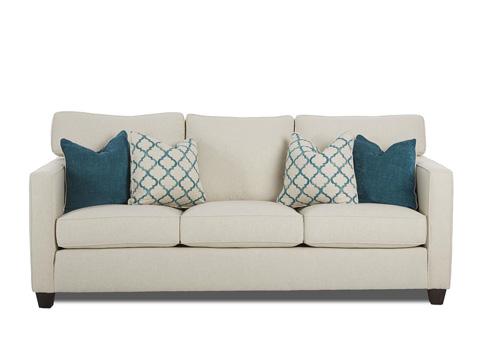 Klaussner Home Furnishings - Kent Sofa - K75600 S