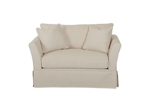 Klaussner Home Furnishings - Ramona Big Chair - K81600 BC