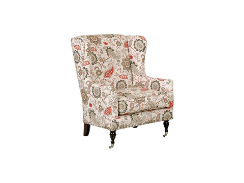 Klaussner Home Furnishings - Edenton Chair - D45710 OC