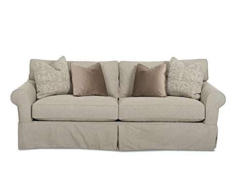 Klaussner Home Furnishings - Stevie Sofa - D7003 S