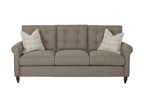 Klaussner Home Furnishings - Holland Sofa - D84000 S