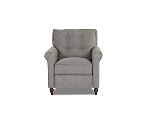 Klaussner Home Furnishings - Holland Chair - D84003 PWHC