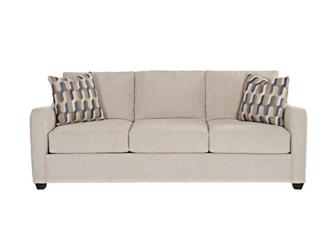 Klaussner Home Furnishings - Greer Sofa - K29200 S