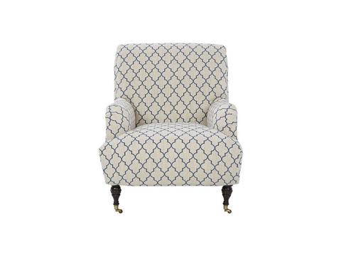 Klaussner Home Furnishings - Cameron Chair - K4000M OC