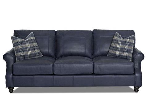 Klaussner Home Furnishings - Tifton Loveseat - LD26000AP XS