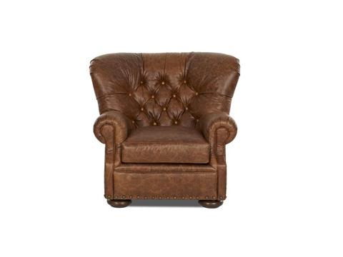 Klaussner Home Furnishings - Aspen Chair - LD39910 C