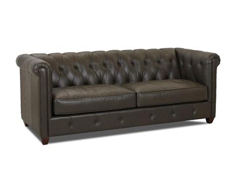 Klaussner Home Furnishings - Beech Mountain Sofa - LD45200 S
