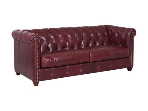 Klaussner Home Furnishings - Beech Mountain Sofa - LD45210 S