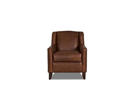 Klaussner Home Furnishings - Lexington Avenue Chair - LD780-10 C