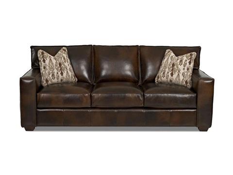 Klaussner Home Furnishings - Tillery Sofa - LD86900AP S