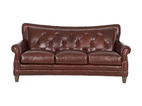 Klaussner Home Furnishings - Carlson Sofa - LD88310 S