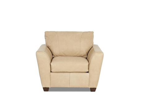 Klaussner Home Furnishings - Kent Chair - LT75600 C