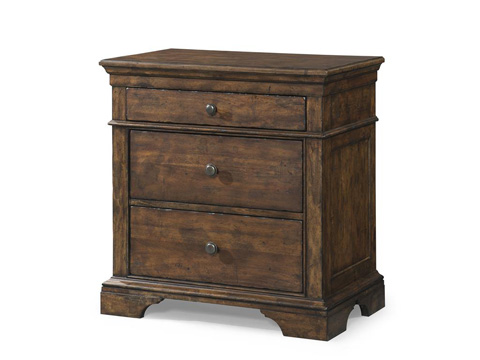 Image of I Remember You Nightstand