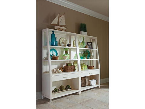 Image of Sea Breeze Bookcase
