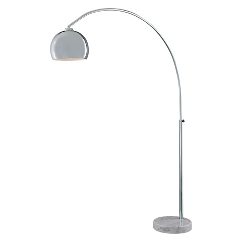 George Kovacs Lighting, Inc. - George's Reading Room Floor Lamp - P053-077