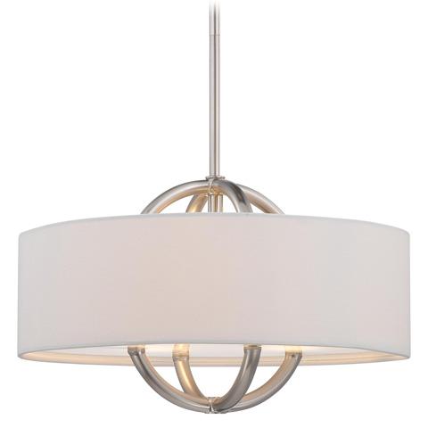 George Kovacs Lighting, Inc. - Drum Pendant - P075-084