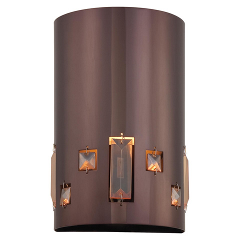 George Kovacs Lighting, Inc. - Bling Bang Wall Sconce - P1080-631
