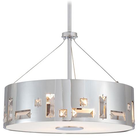 George Kovacs Lighting, Inc. - Bling Bang Pendant - P1092-077