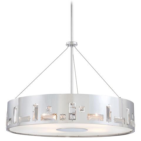 George Kovacs Lighting, Inc. - Bling Bang Pendant - P1093-077