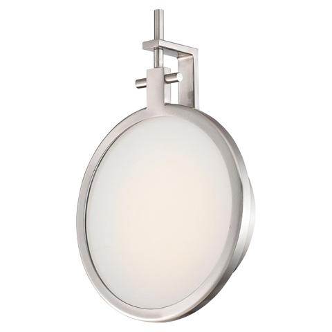 George Kovacs Lighting, Inc. - Loupe LED Wall Sconce - P1105-084-L
