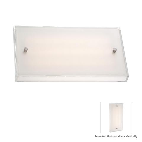 George Kovacs Lighting, Inc. - Framework LED Wall Sconce - P1142-084-L