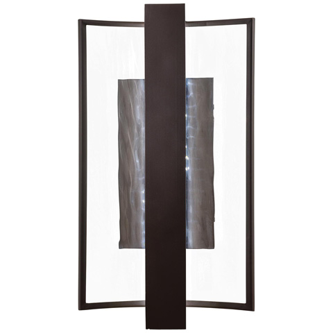 George Kovacs Lighting, Inc. - Sidelight LED Wall Sconce - P1207-615B-L