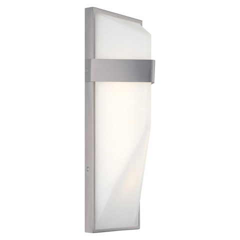George Kovacs Lighting, Inc. - Wedge LED Pocket Lantern - P1237-566-L