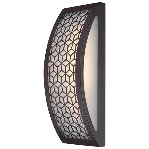 George Kovacs Lighting, Inc. - Copula LED Pocket Lantern - P1239-246-L